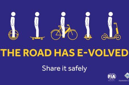 Settimana europea della mobilità, Aci partecipa all'iniziativa #Roadhasevolved – VIDEO