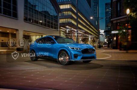Ford aiuta le vittime di furto a recuperare i veicoli rubati: a bordo la tecnologia dell'assistenza connessa